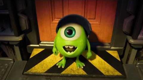 Monsters University - Now on Digital Blu-ray and Digital HD!