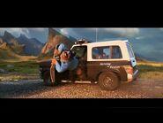 "Onward - ""Magical World"" TV Spot - Pixar"