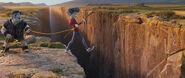 Onward Cliff Walking