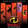 Incredibles 2 OST