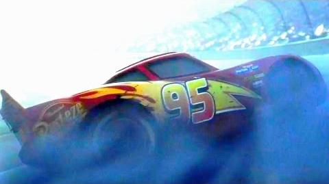 CARS 3 Bande Annonce VF ((2017))