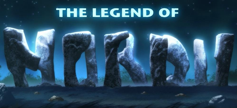 The Legend of Mor'du