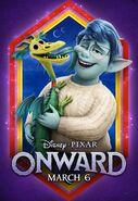 Onward Character Posters 02
