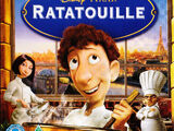 Ratatouille Home Video