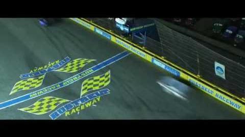Cars 3 TV Spot 3