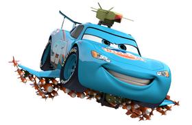 Lightning storm mcqueen cars