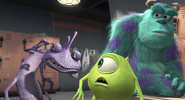 Monsters Inc Screen 005