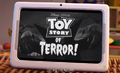 Pixar Post - Toy Story of Terror Sky Broadband
