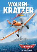 Wolken-Kratzer (They've Got Altitude)