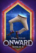 Onward Character Posters 06