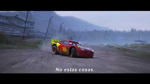 Cars 3 - Nuevo Tráiler para Estados Unidos