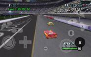 Lightning and Slider Cars Game