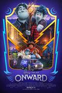 Onward poster 3