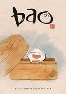 Bao (film) poster