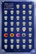 Coco Poster 8