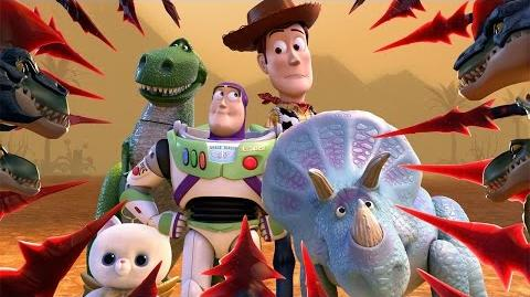 Sky Broadband & Toy Story Ad LookToTheSky