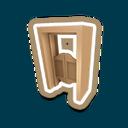 Western Wood Door.png