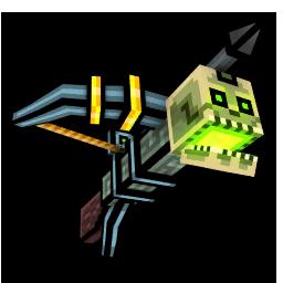 Skull Crossbow
