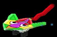 Colorful Kite 01