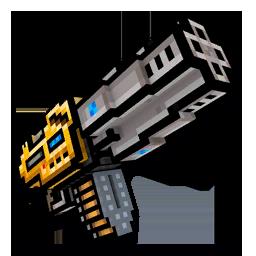 Impulse Minigun