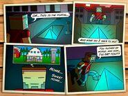 School last comic