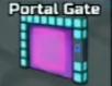 Portal Gate