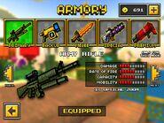 Army Rifle 2