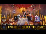 Lobby Theme - Community Season - Pixel Gun 3D Soundtrack