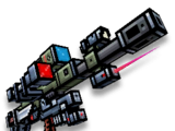 NOOB Rifle