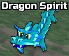 Dragon Spirit (Craft Item)