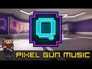 BLOQ Director Set - Pixel Gun 3D Soundtrack