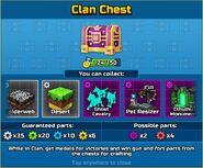 Clan Chest