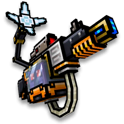 Sharp-Eyed Courier