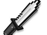 Combat Knife (PG3D)