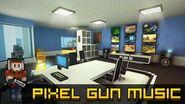 Pixel Gun Office - Pixel Gun 3D Soundtrack