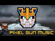 Supreme God Odin - Pixel Gun 3D Soundtrack-2