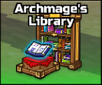 Archmage's Library