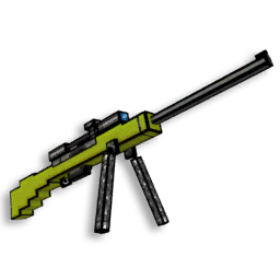 Sniper Rifle Up2