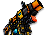 Ectoplasmic Grenade Launcher