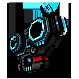 Laser Cycler