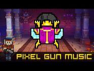 Sacred Tomb Lottery - Pixel Gun 3D Soundtrack