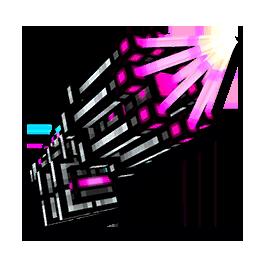 Cyber Laser