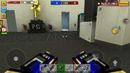 Pixel Gun Office 16