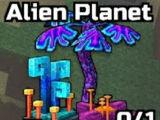 Alien Planet (Fort Object)