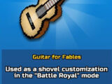 Guitar for Fables