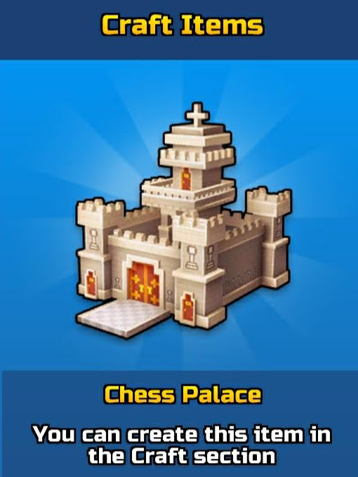 Chess Palace