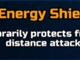Energy Shield (Module Combination)