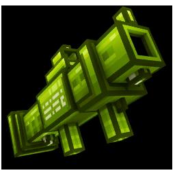 Plastic Bazooka