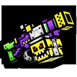 Toy Bomber