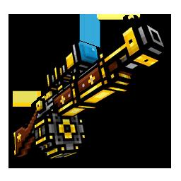 Masterpiece Musket